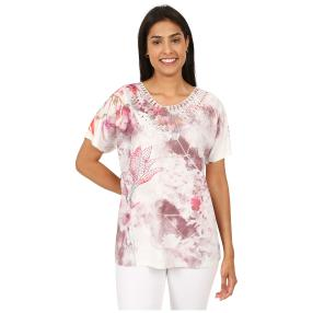 Shirt 'Linda' multicolor