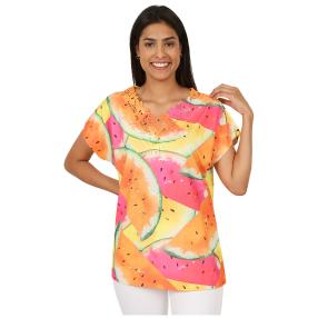 Shirt 'Melody' multicolor