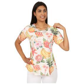 Shirt 'Ally' multicolor