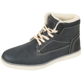NORWAY ORIGINALS Herren-Boots navy