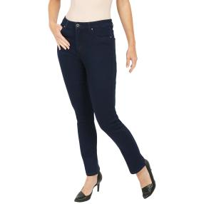Jet-Line Damen-Jeans 'Twilight' dark blue