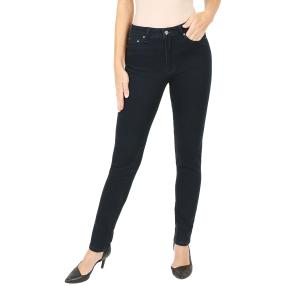 Jet-Line Damen-Jeans 'Only Blue' dark-black-blue