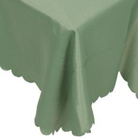 Tischdecke 130 x 160 cm, grün