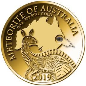 Cosmic Gold Australien