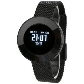 Atlanta Damen-Fitnesstracker 9705/7 Milanaiseband