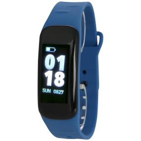 Atlanta Fitness-/Aktivitästracker 9702/5 blau
