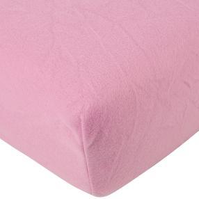 WinterDreams Laken 160 x 200 cm, rosa