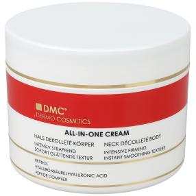 DMC All-In-One Hals- und Dekolleté Creme 400 ml