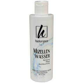 hyaluronce Mizellenwasser 250 ml