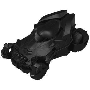 PACKENGER Trolley Batmobil schwarz