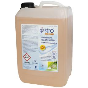 gastro Waschmittel 6 Liter Lindenblüten