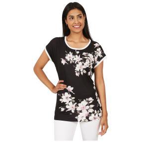 BRILLIANTSHIRTS Shirt 'Julia' multicolor
