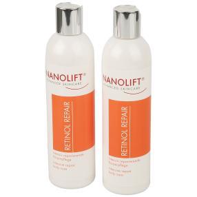 NANOLIFT RETINOL Körpercreme 2 x 300 ml