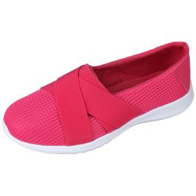 D.T. NEW YORK Damen-Slipper