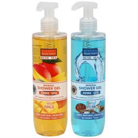 MBS Duschgel Duo Mango & Ocean 2 x 300 ml