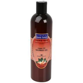 MINERAL Beauty System Arganöl Duschgel 400 ml