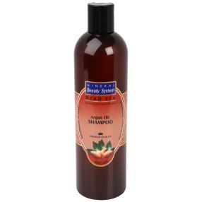 MINERAL Beauty System Arganöl Shampoo 400 ml