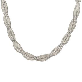 crystalfire Collier Double