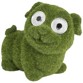 Solar-Hund kabellos, grün