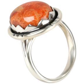 Ring 925 Sterling Silber Mohave Türkis