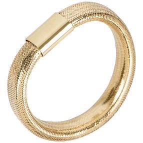 Ring 585 Gelbgold flexibel