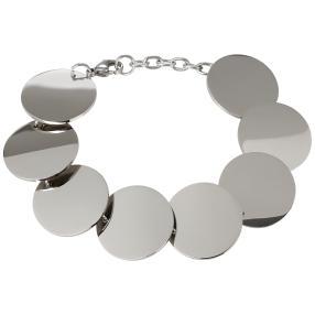Edelstahl Basics Armband