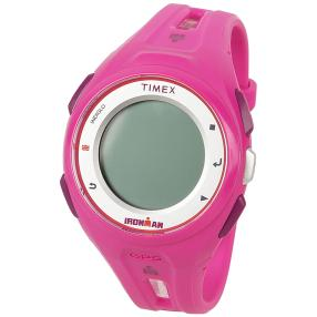 "Timex ""Ironman Run"" Digitaluhr Quarz pink"