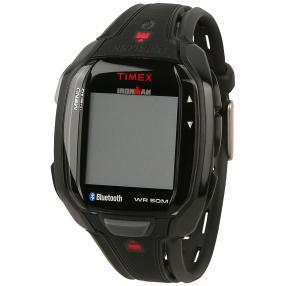 "Timex ""Ironman Run"" Digitaluhr Quarz schwarz"