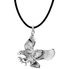 Adleranhänger 925 Sterling Silber