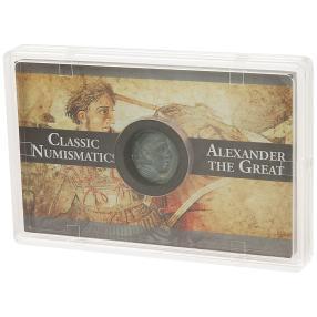 Hemiobol Alexander des Großen