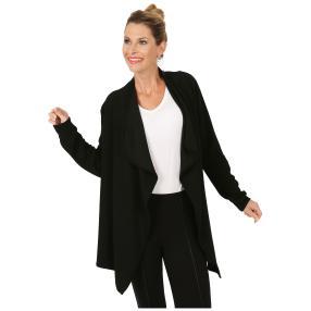 RÖSSLER SELECTION Damen-Jacke schwarz
