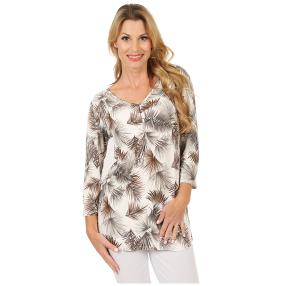 MILANO Design Damen-Shirt 'Lara' multicolor