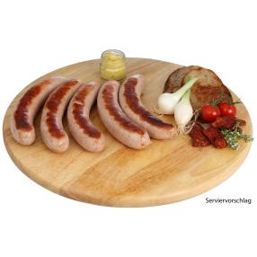 Gailtaler Bratwurst