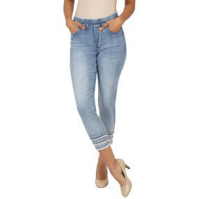ÉTOILE DE MER  Jeans 'Frances' blau