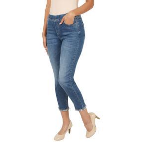 ÉTOILE DE MER  Jeans 'Franchesca' blau