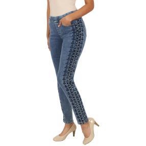 ÉTOILE DE MER  Jeans 'Frida' blau