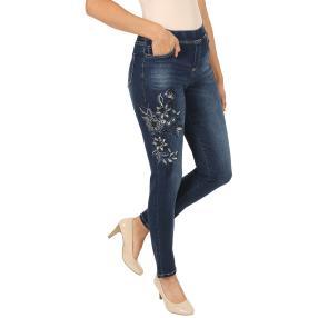 ÉTOILE DE MER  Jeans 'Flavia' blau