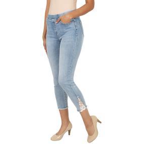 ÉTOILE DE MER  Jeans 'Francine' blau