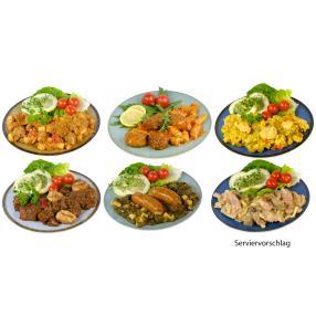 Rhönis Spezialitäten Küche