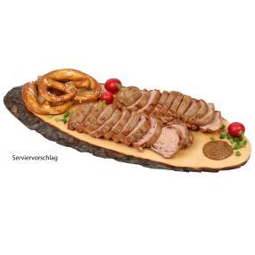 Bärlauch-Fleischkäse 2x 500g