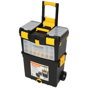 Werkzeug-Trolley Kunststoff