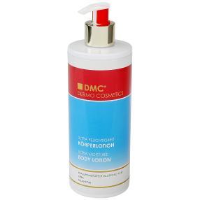 DMC Ultra Feuchtigkeit Körperlotion 500ml