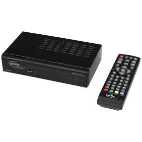 Elta DVB-C Receiver