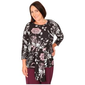 CANDY CURVES Shirt multicolor