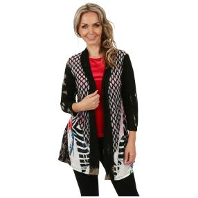 VIVACE Cardigan 'Ravello' multicolor