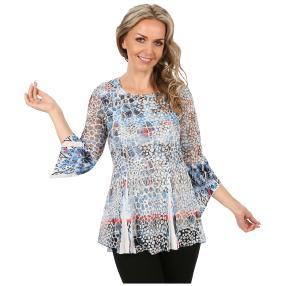 VIVACE  Shirt 'Corsano' multicolor