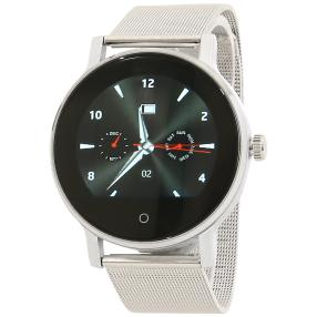 OVERMAX Touch 2.5 Smartwatch mit Wechselband