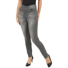 Zauberhose 'Perfect Eden' washed middle grey