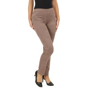 Zauberhose 'Perfect Carrie' taupe
