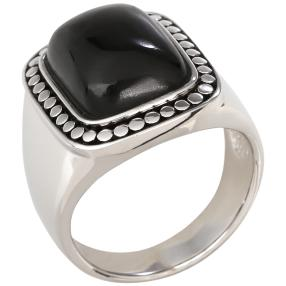Ring 925 Sterling Silber Apachen Träne